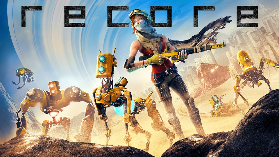 [Review] ReCore